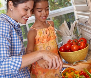 Eat Healthy on the Go: Quick Foods Kids Will Love