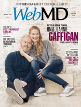 WebMD Mag March/April 2018