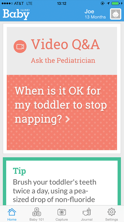 Ask a Pediatrician
