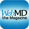 WebMD the Magazine App