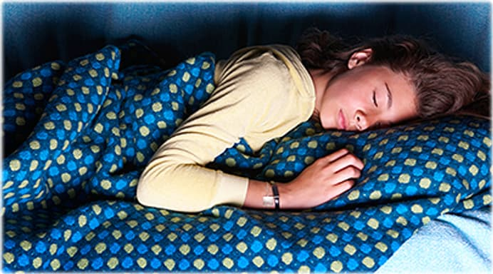 Healthy Sleep Quiz Are Your Kids Getting Enough Sleep