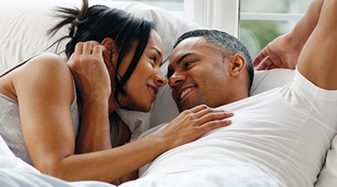 Quiz: Facts About Your Libido