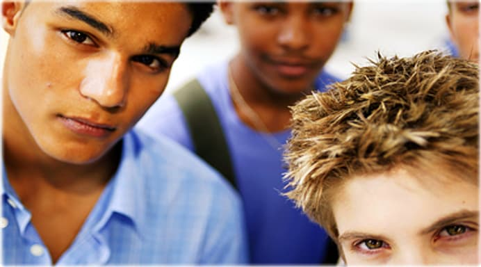 Puberty Quiz: Testosterone & Growth Spurts: When Boys Become Teens