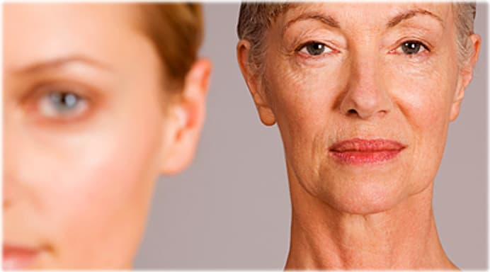 Aging Quiz How To Reduce Wrinkles And Look Younger Botox Facelifts Fillers Skin Resurfacing