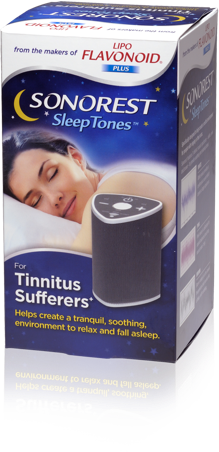 Sonorest SleepTones
