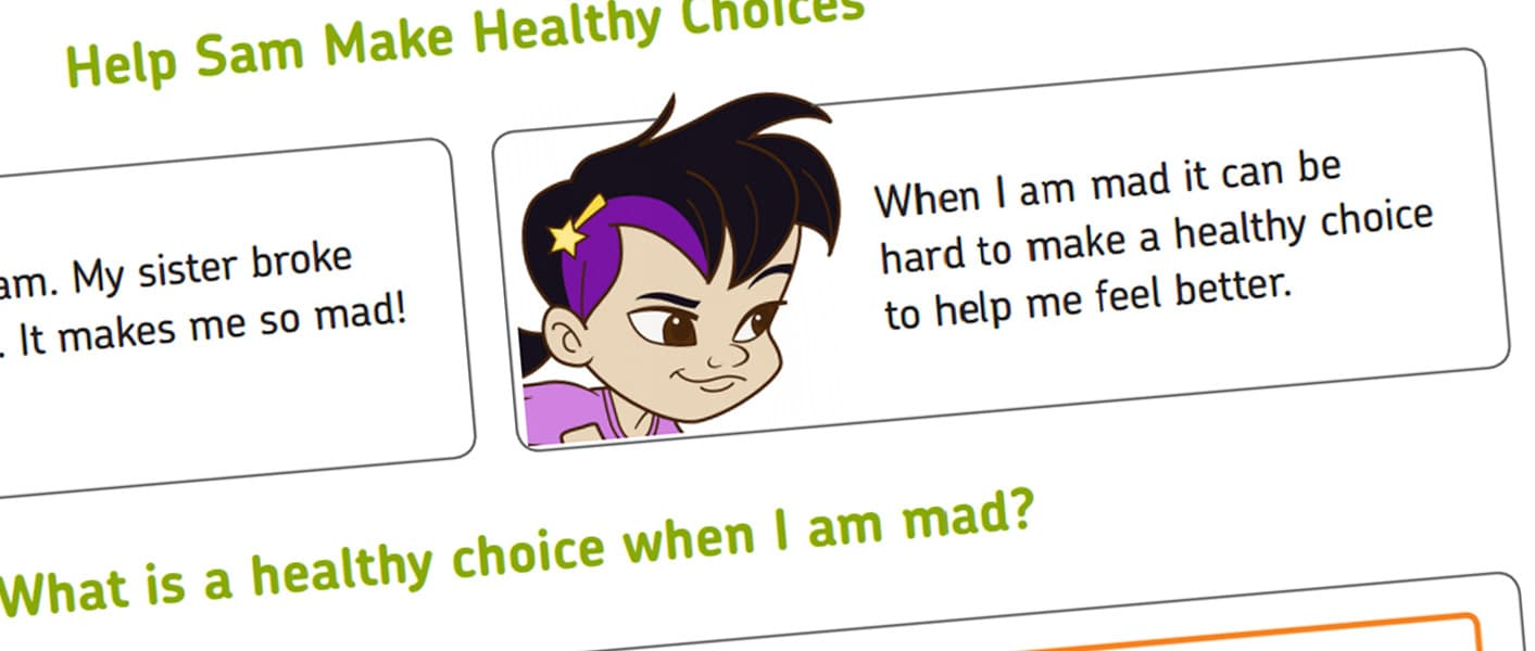 i am mad game