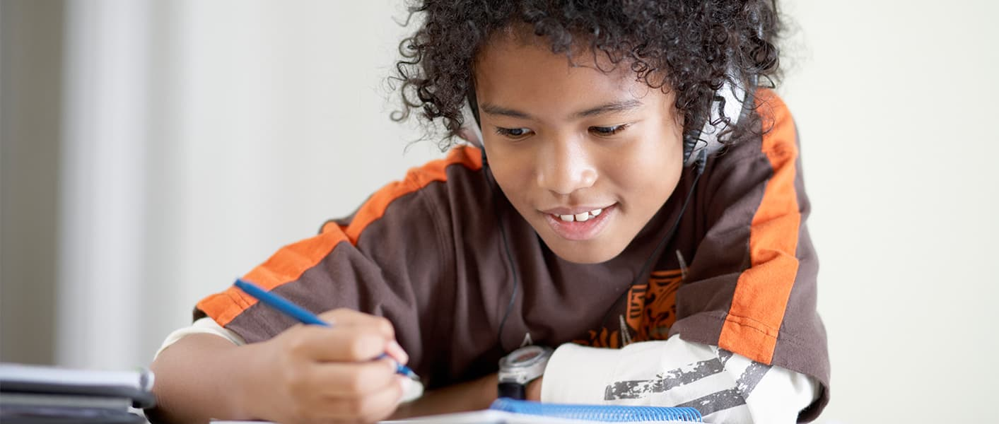 Good Study Habits: Study Tips to Help Kids Study Well