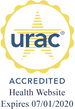 rx pharmacy  URAC Seal