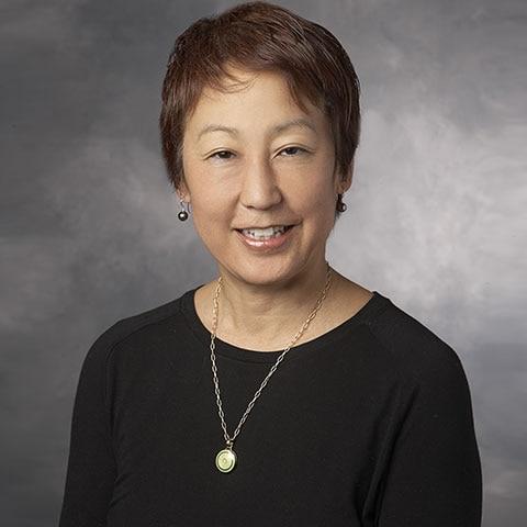 Dr. Judith Shizuru MD, PhD