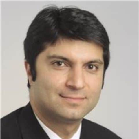Bachar Dergham, MD General Hematology Oncology