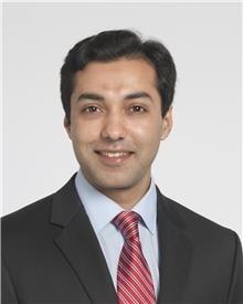 Usman Ahmad, MD Thoracic Surgery