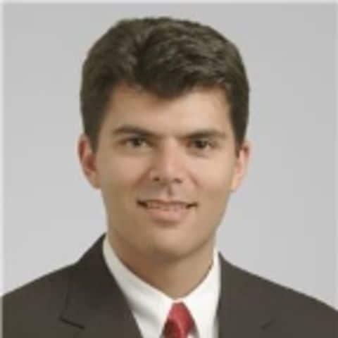 Peter Mazzone MD