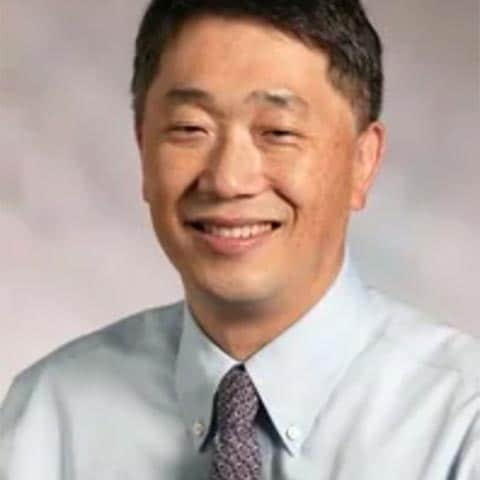 Peter S Kwon