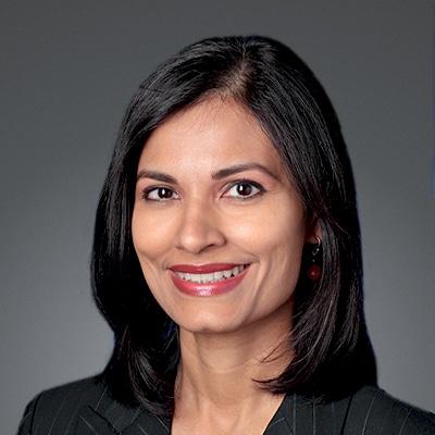 Anita D'Mello, MD