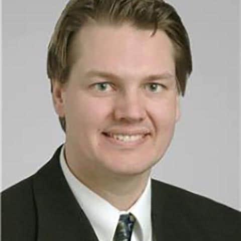 Nicholas Davis, MD Psychiatry