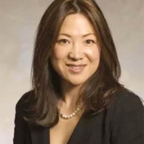 Eunice S Cho