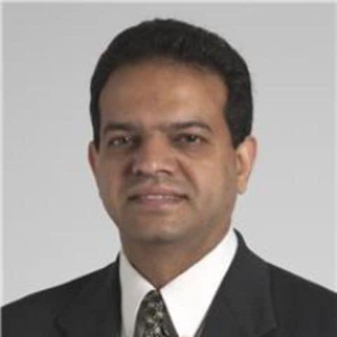 K.V. Narayanan MD