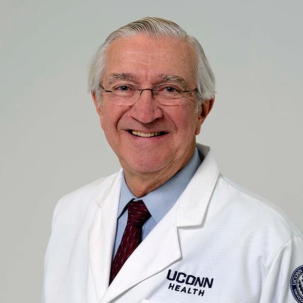 Peter J. Deckers, MD