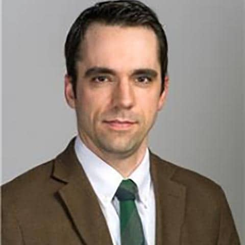 Aaron Ritter MD