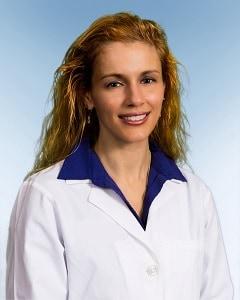 Nikoletta L Carayannopoulos