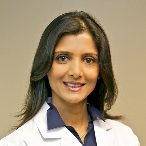 Reshma M Shah