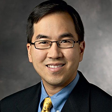 Dr. Benjamin Chung MD