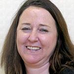 Suzanne Marie Shorten