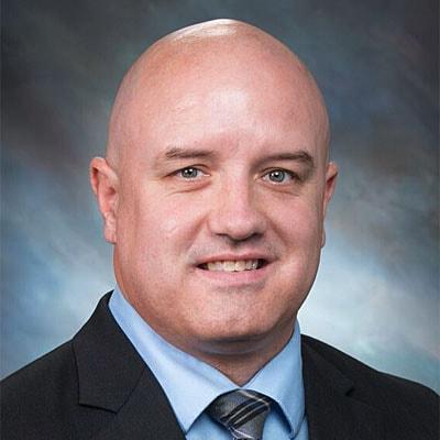 Ryan G Porter