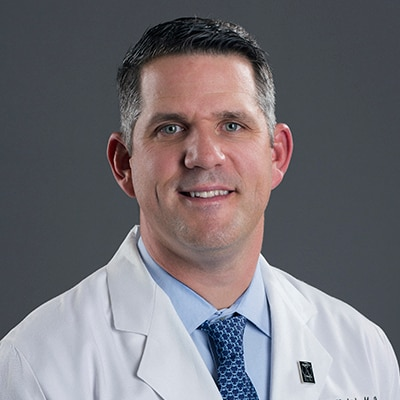 Jeffrey T Hodrick Orthopedic Adult Reconstructive Surgery