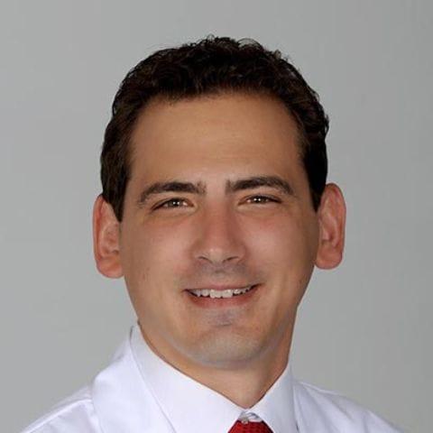 Aaron Pinnola MD