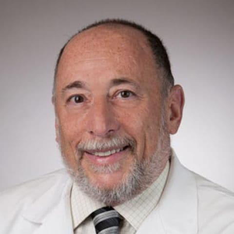 Robert Pallay MD