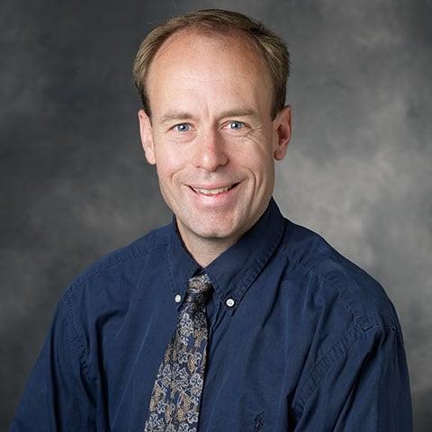 Dr. Maarten Lansberg