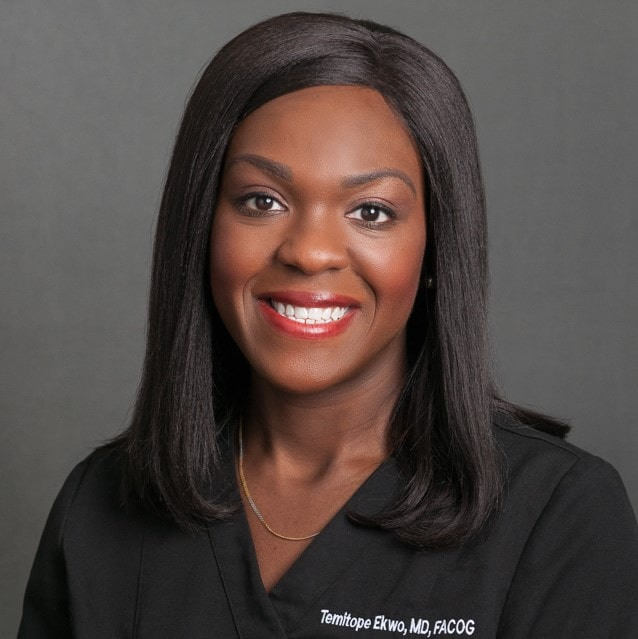 Temitope Z Ekwo Obstetrics & Gynecology
