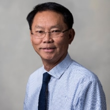 Dr. Chee