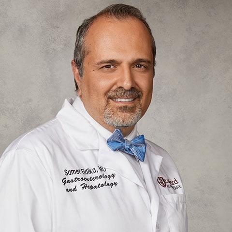 Dr. Samer Eldika