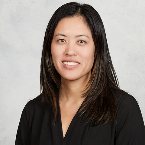 Dr. Allison Kwong