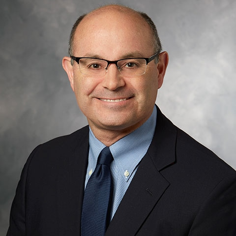 Dr. Mark Berry MD