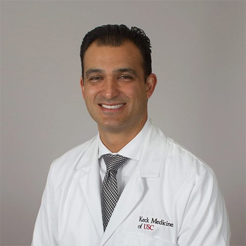 Dr. Omid