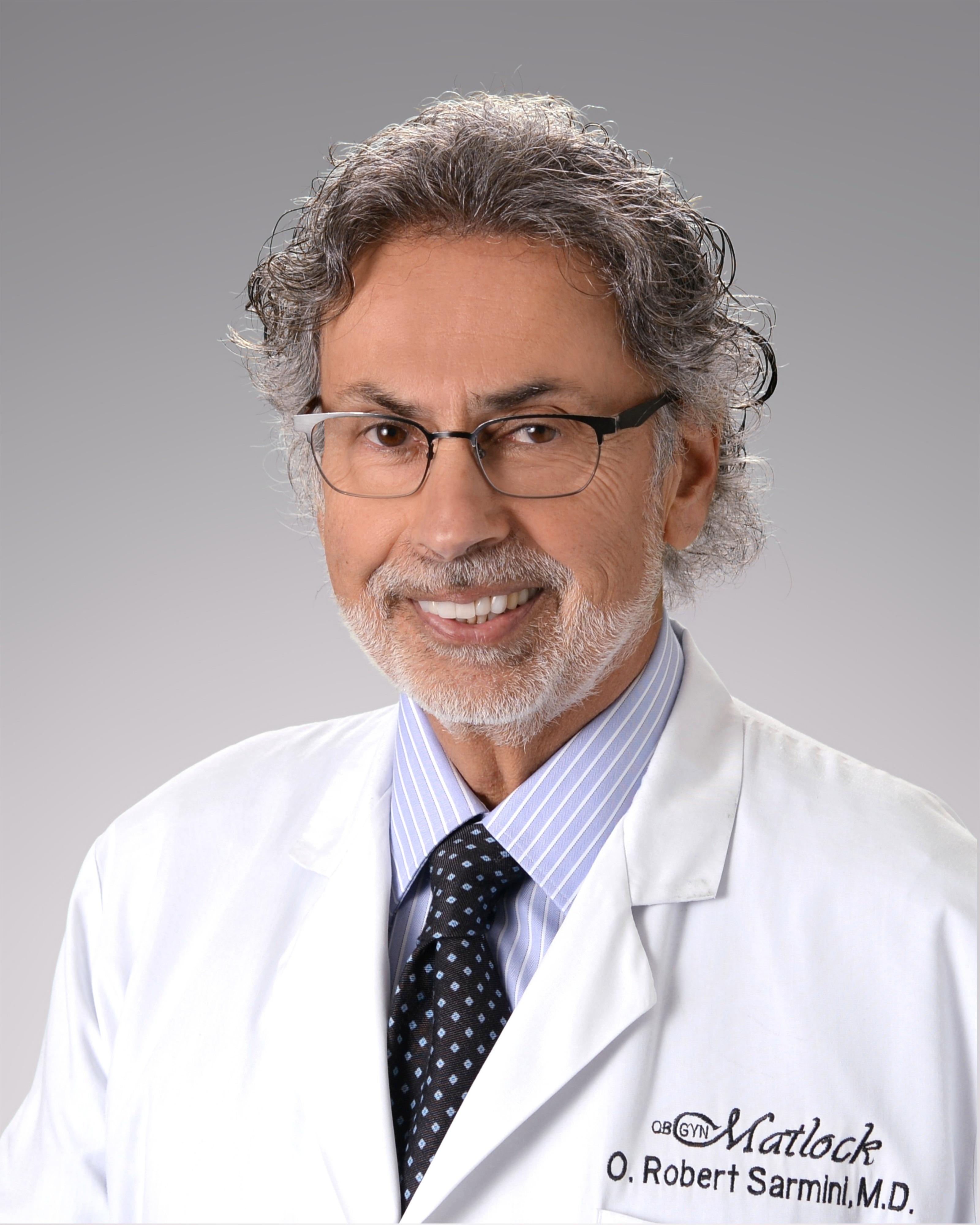 Omar R Sarmini