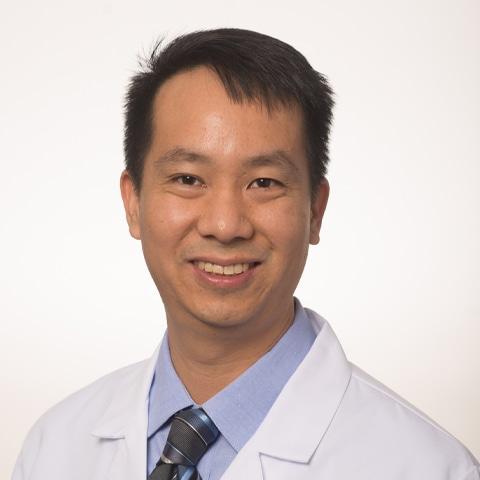 Victor W Chen Internal Medicine