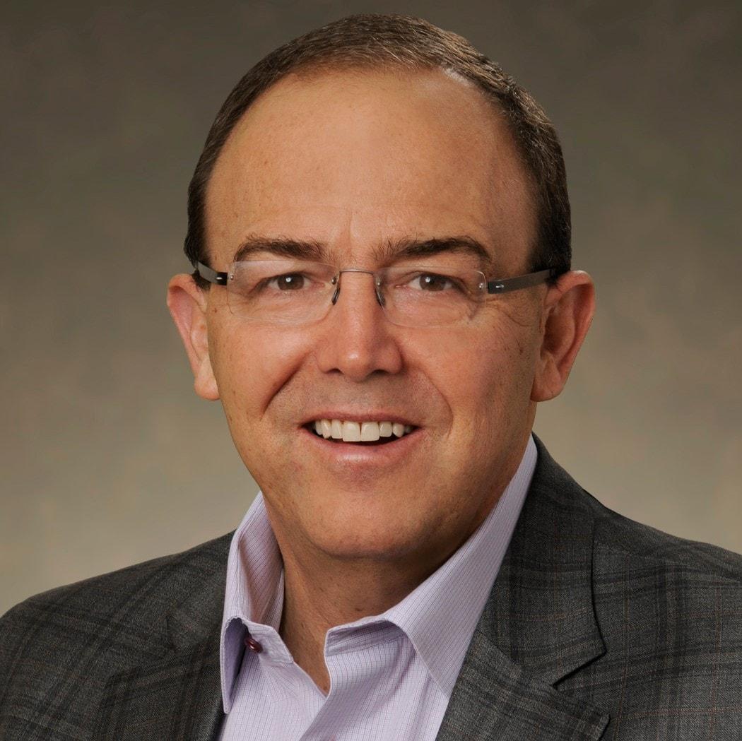 Steven J Morgan
