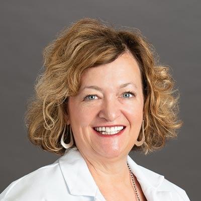 Lisa B Morgan