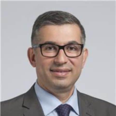 Jihad Kaouk MD