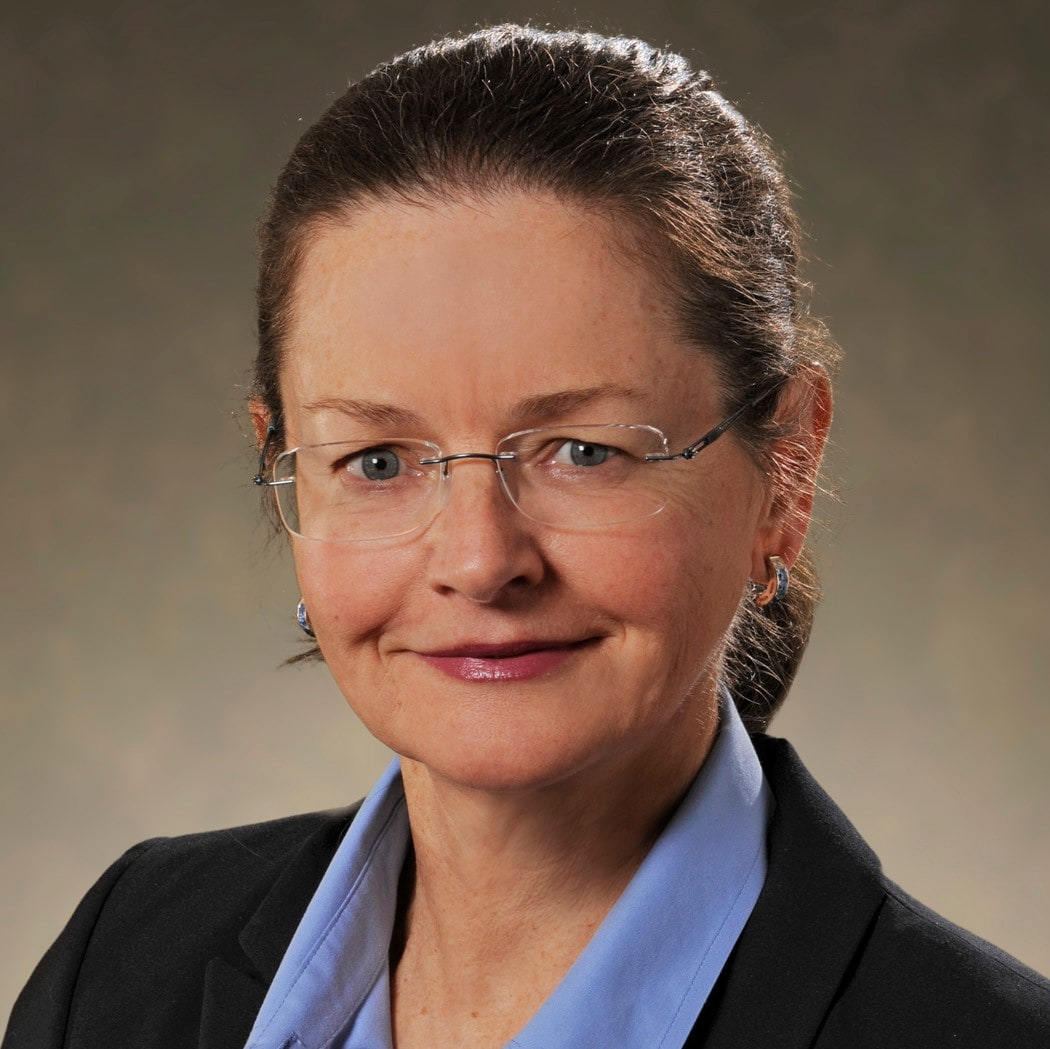 Mary J Vrabec