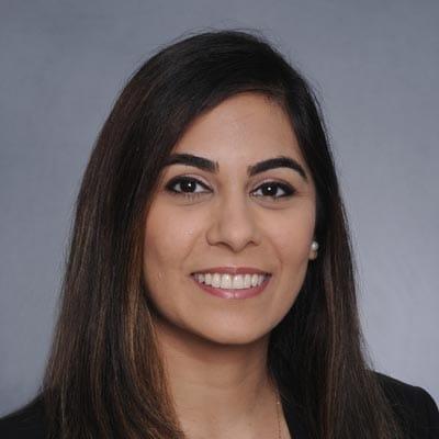 Ayesha F Malik