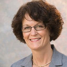 Carol H Wysham
