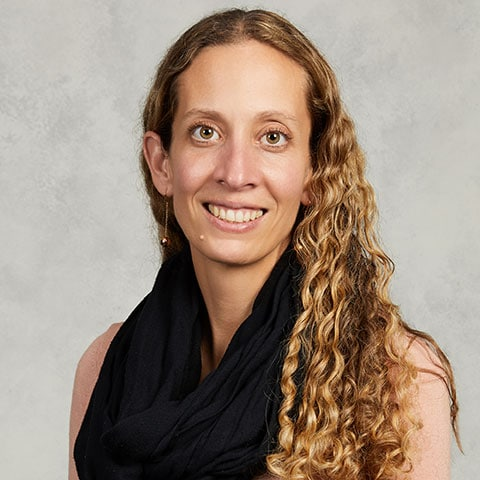 Dr. Monique Barakat