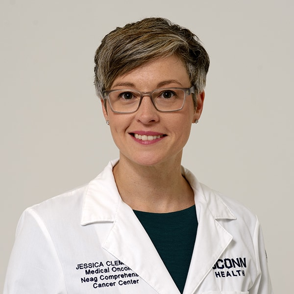 Jessica M. Clement, MD