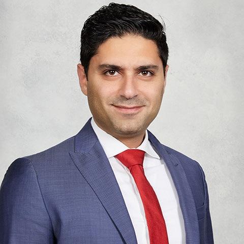 Dr. Houssam Halawi