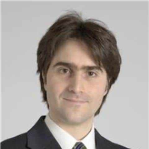 Federico Aucejo, MD General Surgery